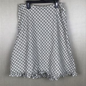 Max Studio Skirt Size Small